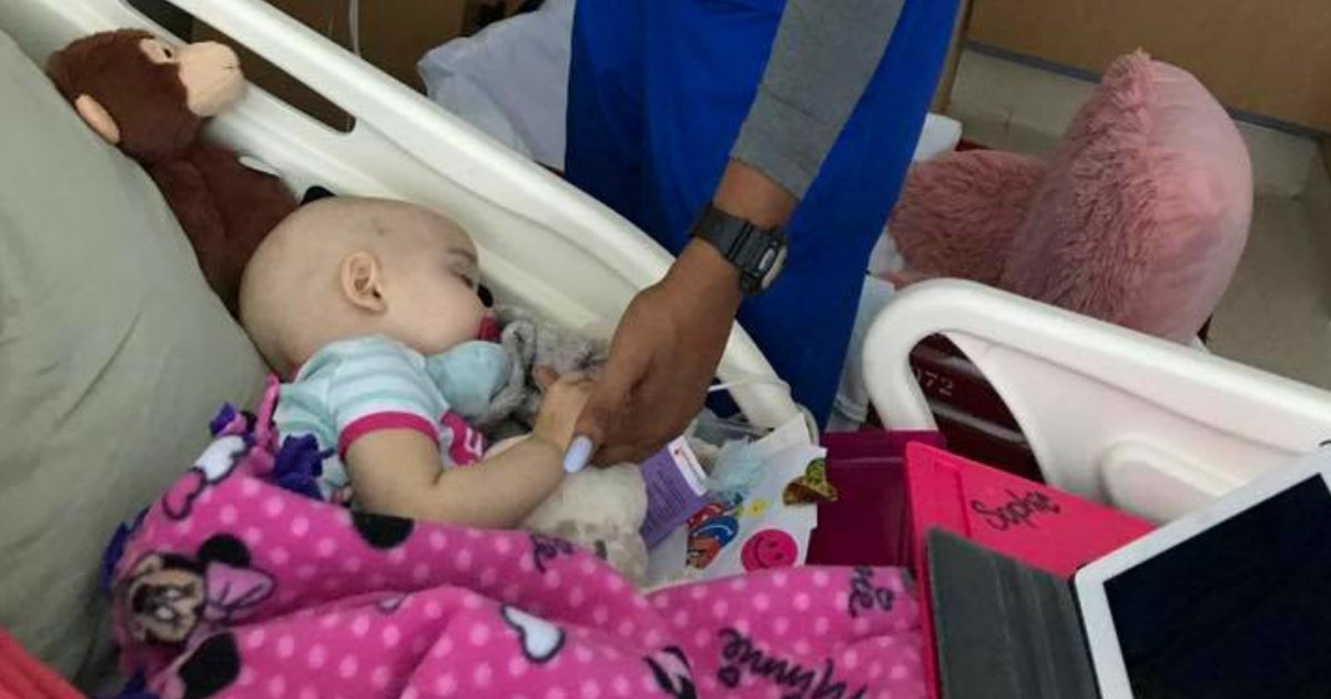 godupdates mom's letter thanking nurses caring for cancer stricken daughter goes viral fb