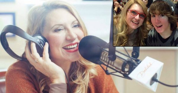 Popular Radio Host Delilah Takes A Break To Grieve Son's Suicide
