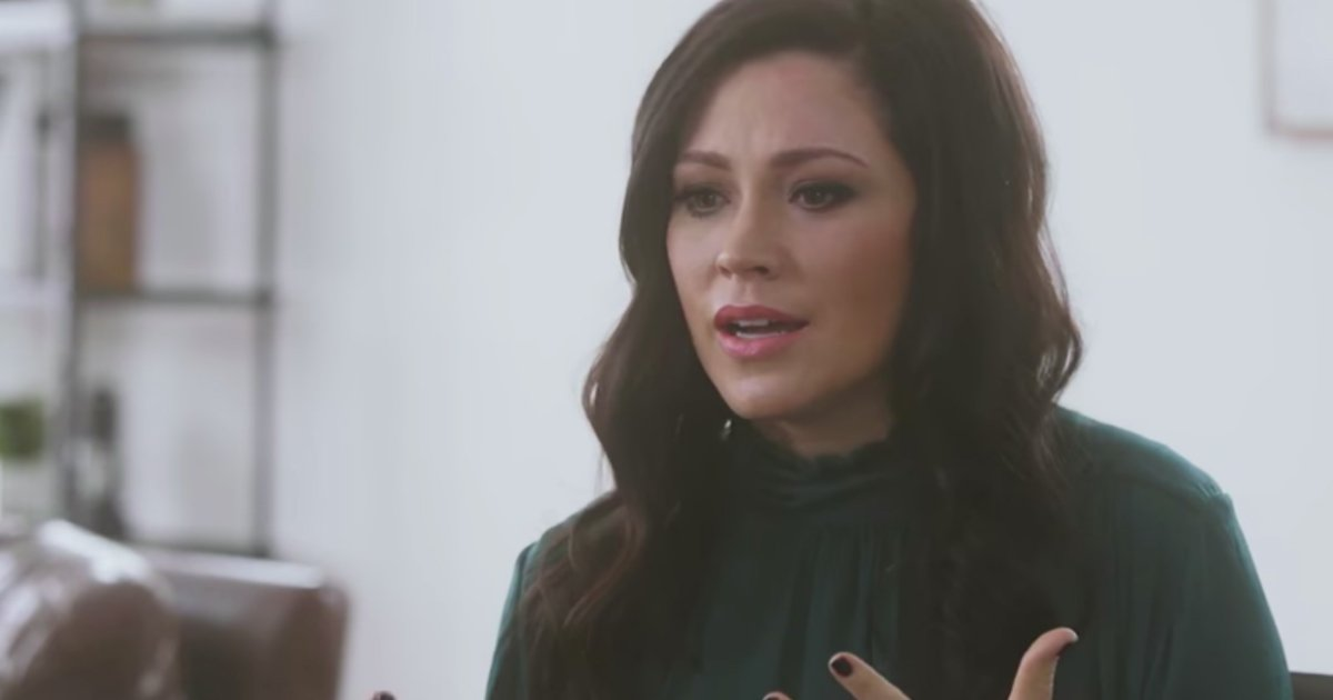 Singer Kari Jobe Says A Dream God Sent Inspired \'Heal Our Land\'