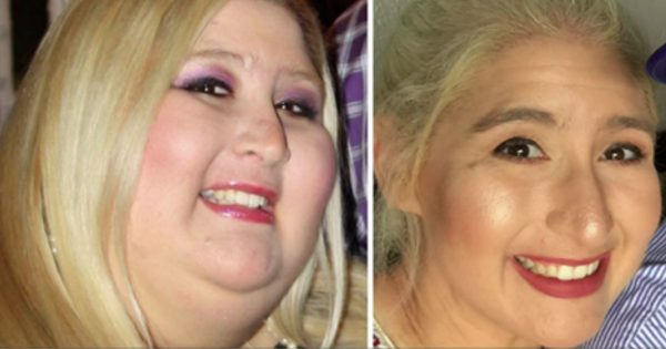 Woman Lost 350 Pounds, Then Bullies Nearly Ruined Her Beach Vacation