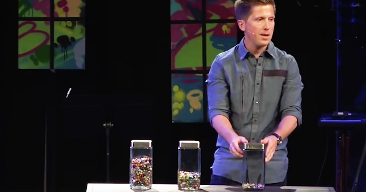 Former Foster Kid Josh Shipp Shares How Adults Can Save Teens From Drugs And Suicide
