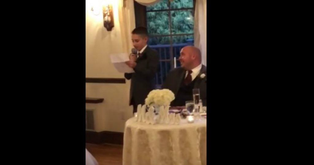 godupdates 10-year-old gives funny speech