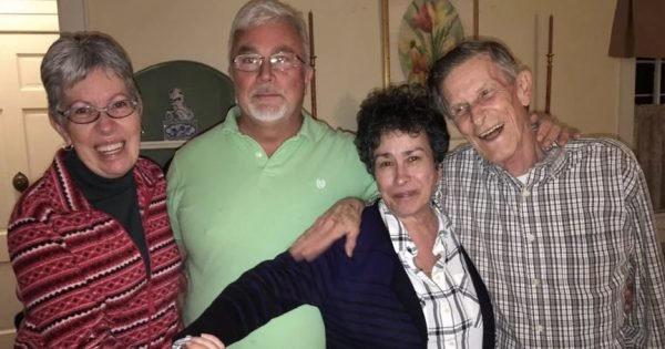 After Decades Thinking Sister Was Dead, 60 Yrs Later, Family Reunites