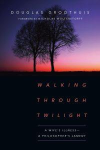 godupdates walking through twilight book cover