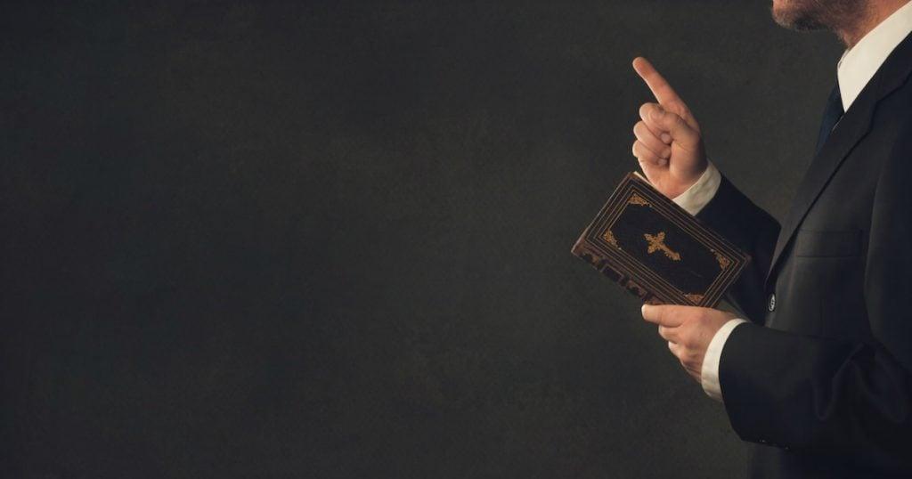 godupdates 10 churches to avoid 9
