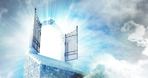 10 Things You Want to Know about Heaven but are Embarrassed to Ask