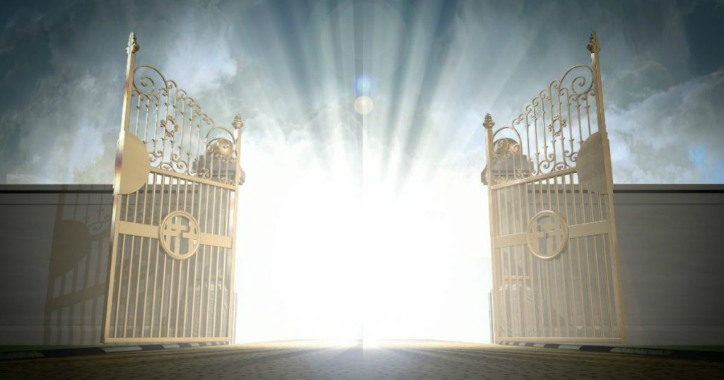 godupdates 10 things bible says about believers going to heaven 3