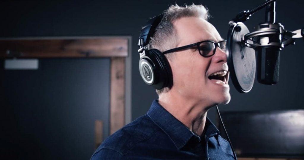 Christian Artist Steven Curtis Chapman 25th Album Anniversary_GodUpdates