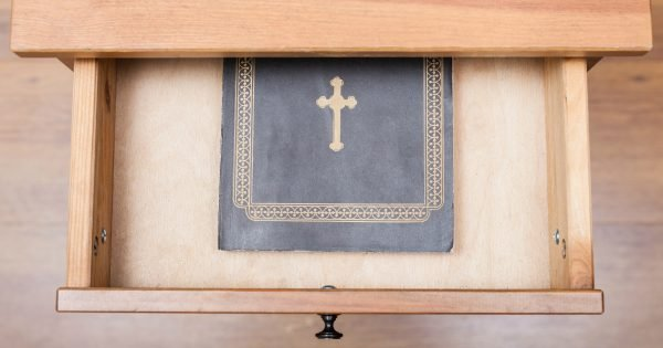 Bibles Are Vanishing From Hotel Drawers All Across The Country