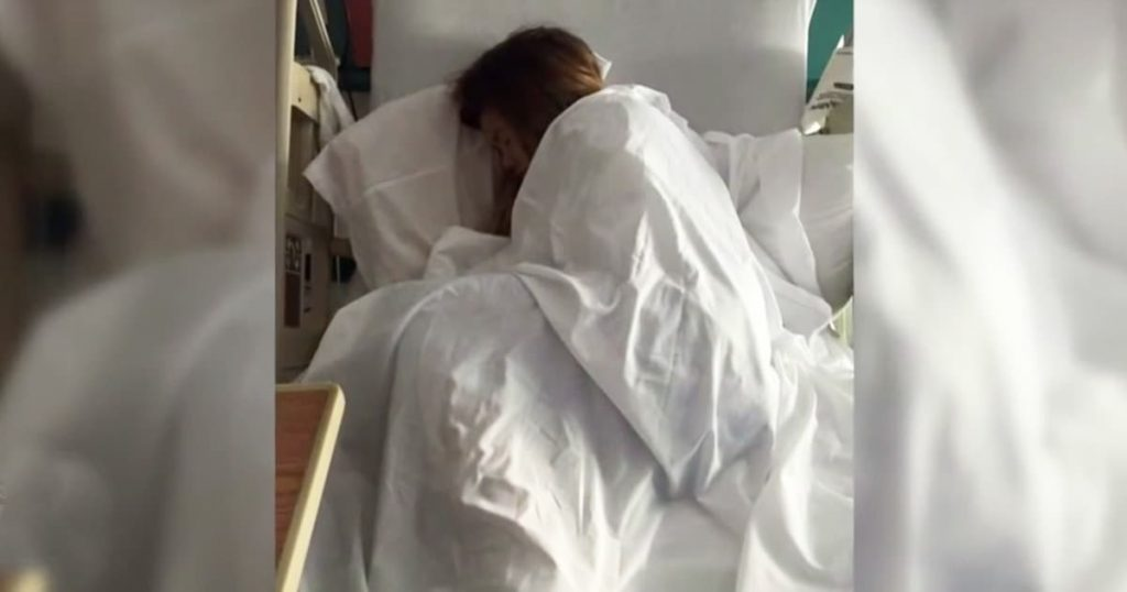 Lost Dog Heals Sick Little Girl_GodUpdates