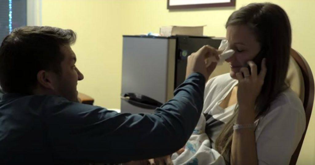 godupdates family shares adoption story