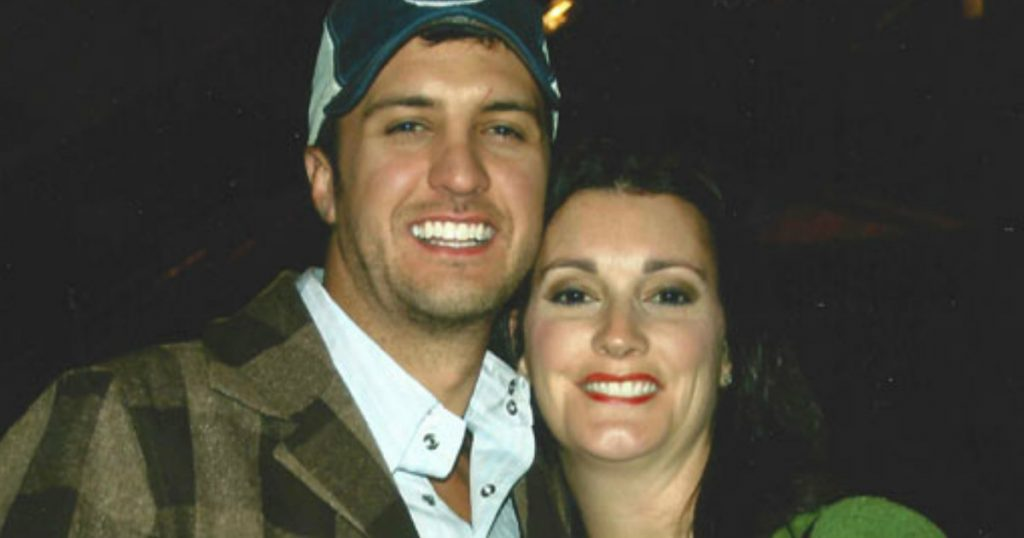 godupdates luke bryan opens up about brothers death