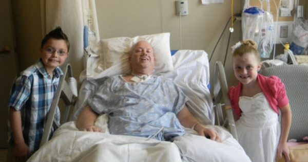 Man In Coma Listens Helplessly As Family Discusses Pulling The Plug