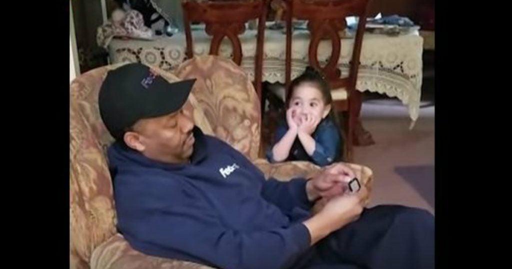 godupdates stepson surprises stepdad