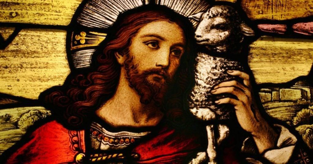 godupdates 10 false versions of jesus 9