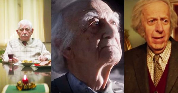 3 Christmas Ads That Bring The Tears Every Year