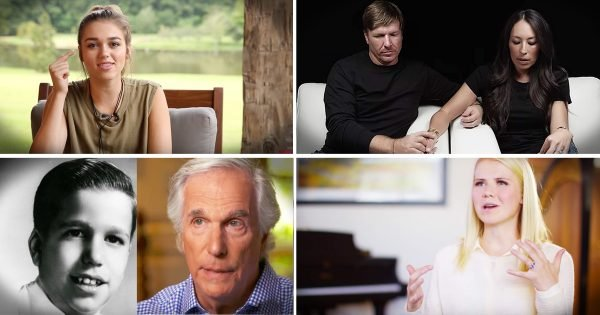 4 Christian Celebrity Testimonies You Can't Miss