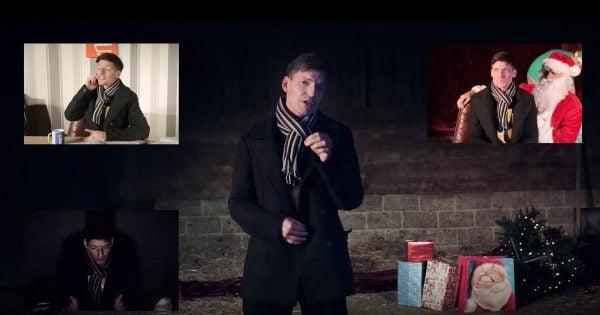 Pastor Talks The 4 Kinds Of Christmas
