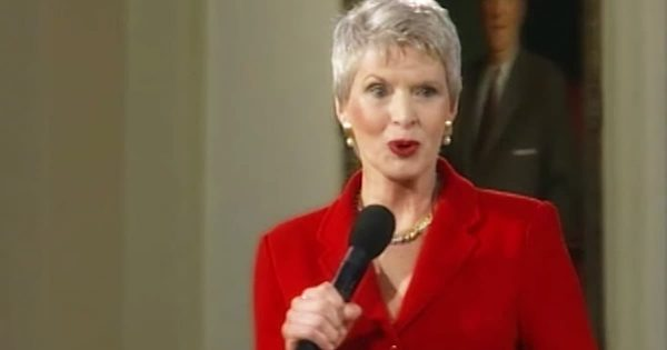 Christian Comedian Jeanne Robertson Talks About Two Miss North Carolinas