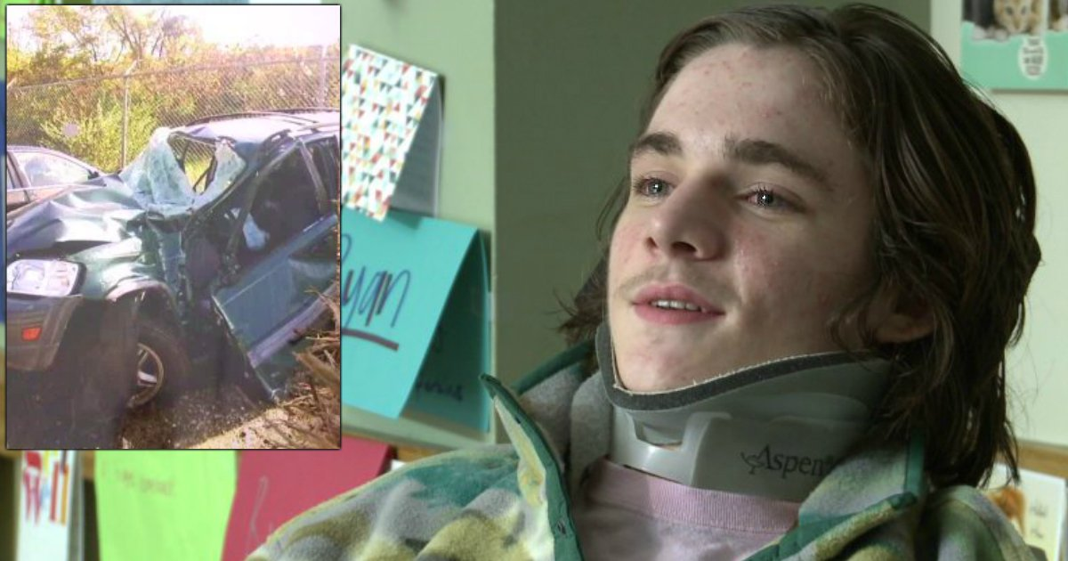 godupdates paralyzed teen's heavenly vision before surgery changes everything fb