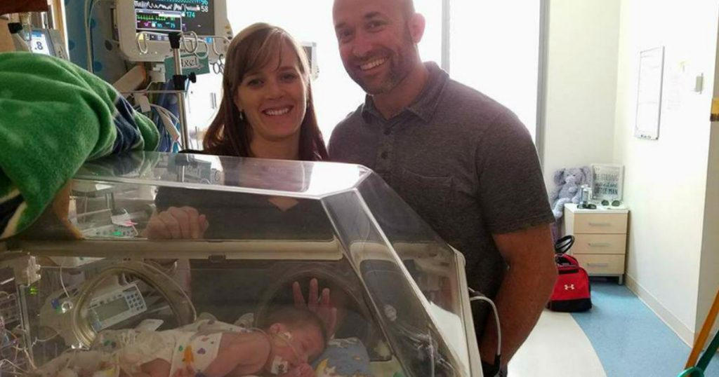 godupdates police started cuddle watch for miracle baby axel 1