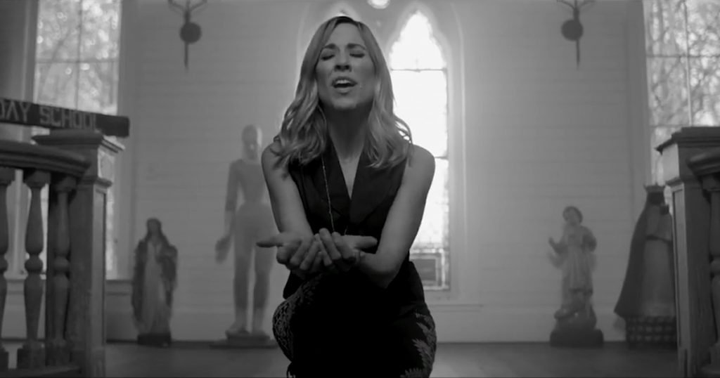 Sheryl Crow 'The Dreaming Kind' For Sandy Hook 5th Anniversary