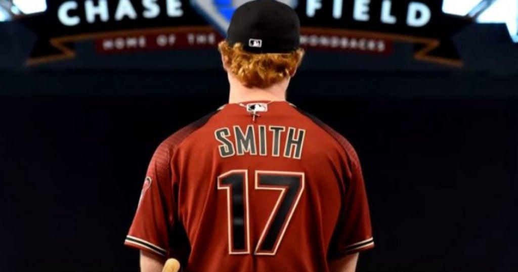 godupdates baseball player paid off parents' mortgage