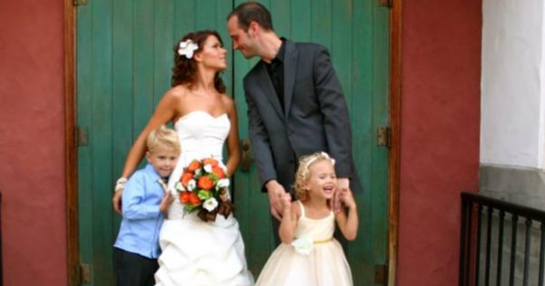 A Divorced Mom Learns How To Be Loved Again And Shares Her Story