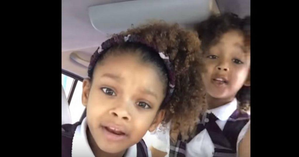 godupdates funny little girls give advice