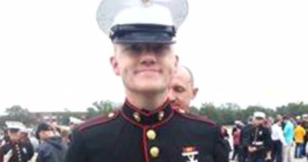 godupdates marines sweet homecoming