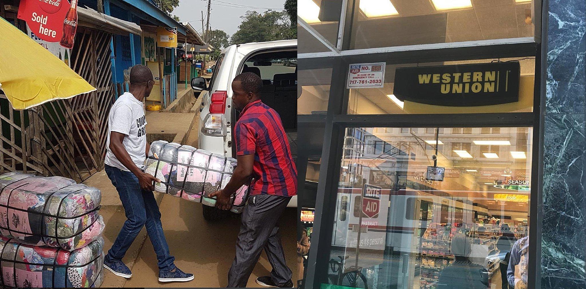 internet scam liberia turns into answered prayers