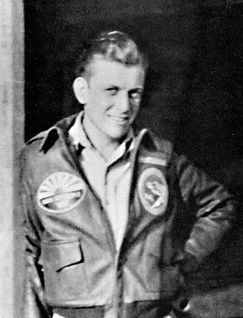 Last Fighter Pilot Jerry Yellin