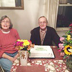 Dying Couple Married 71 Years Moved Into Same Hospital Room