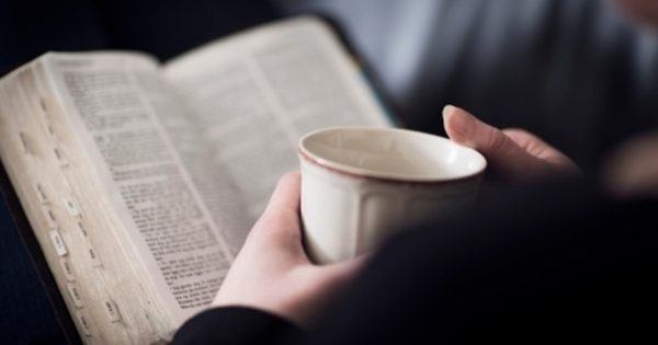 21 Inspirational Bible Quotes To Encourage You Through Your Day