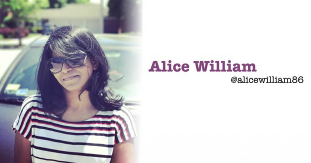 godupdates 20 christian women to follow on social media_Alice William