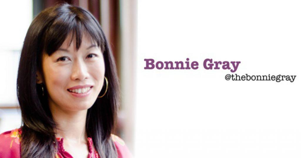 godupdates 20 christian women to follow on social media_Bonnie Gray