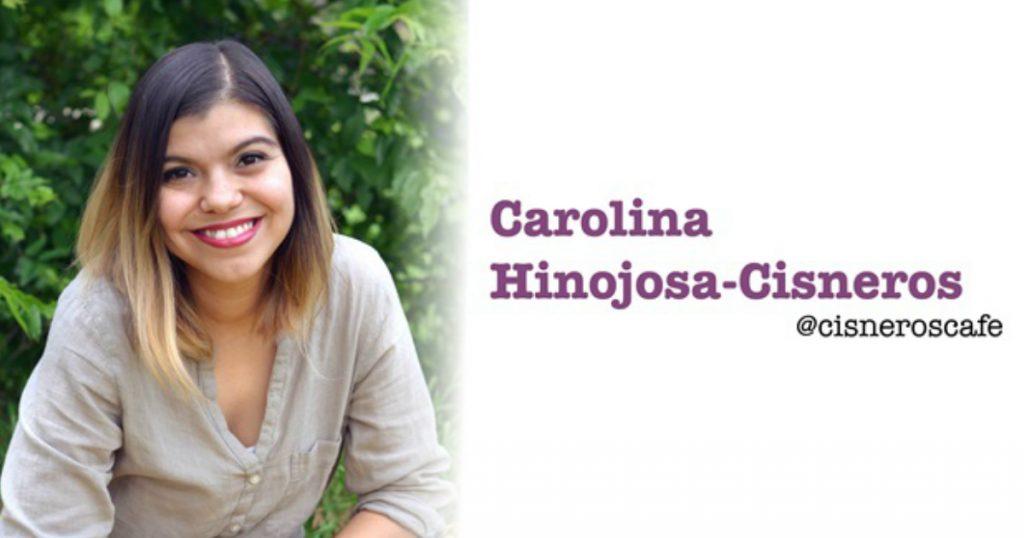 godupdates 20 christian women to follow on social media_Carolina Hinojosa-Cisneros