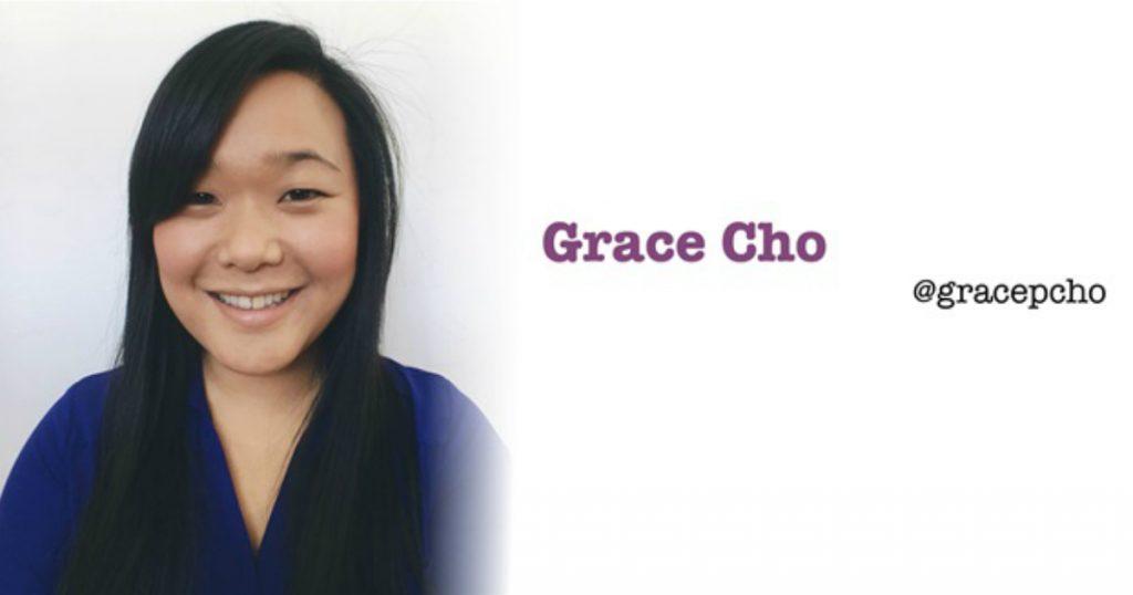 godupdates 20 christian women to follow on social media_Grace Cho