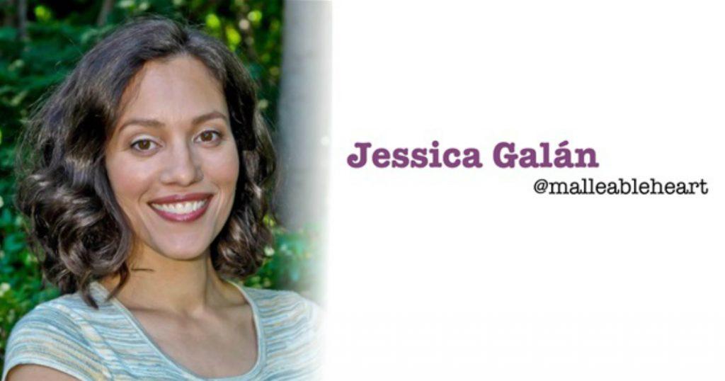 godupdates 20 christian women to follow on social media_Jessica Galán