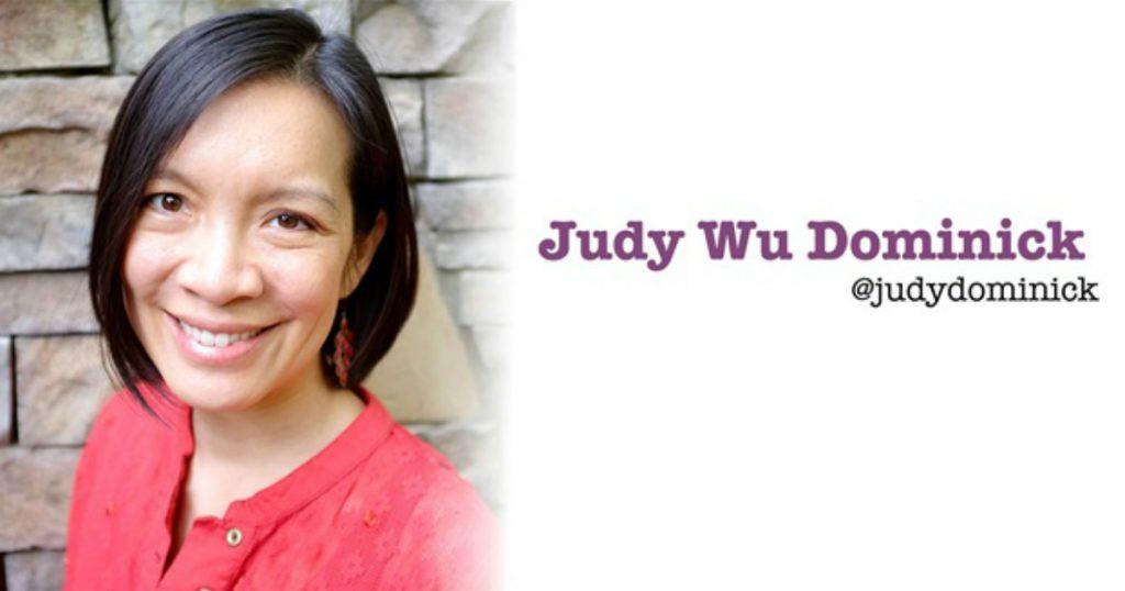godupdates 20 christian women to follow on social media_Judy Wu Dominick
