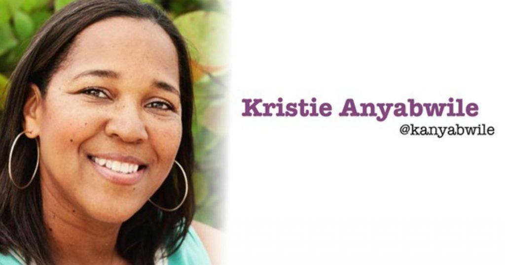godupdates 20 christian women to follow on social media_Kristie Anyabwile
