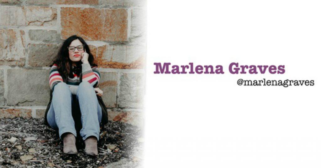 godupdates 20 christian women to follow on social media_Marlena Graves