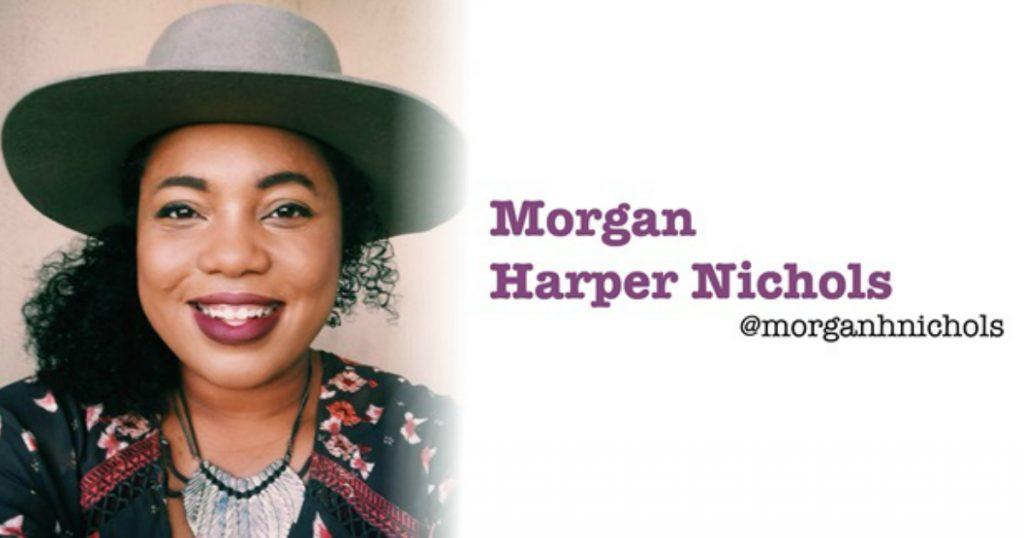 godupdates 20 christian women to follow on social media_Morgan Harper Nichols