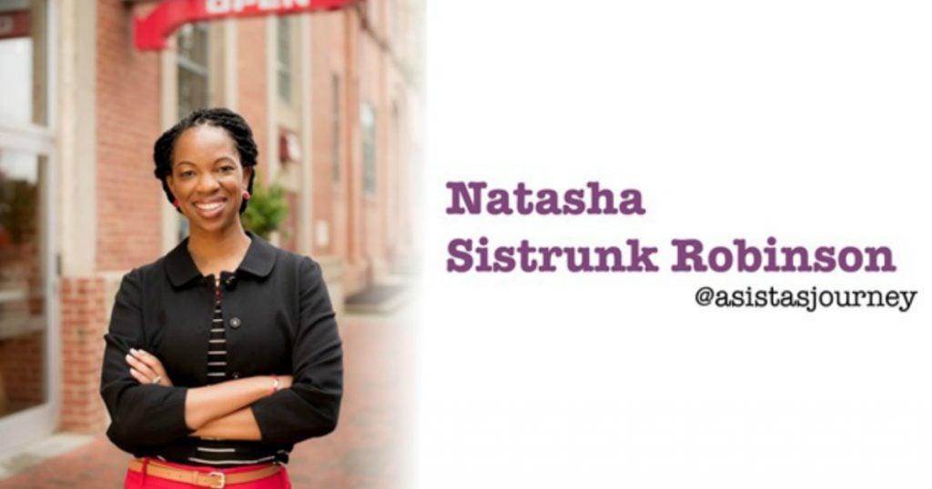 godupdates 20 christian women to follow on social media_Natasha Sistrunk Robinson