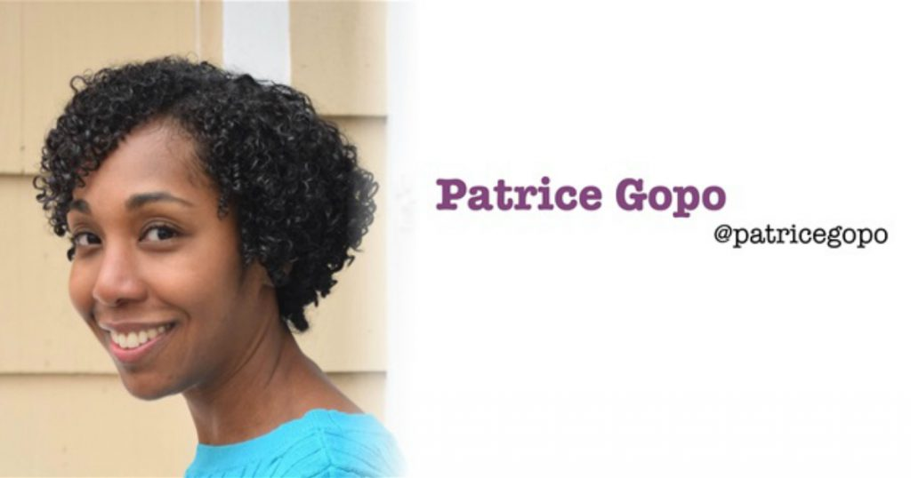 godupdates 20 christian women to follow on social media_Patrice Gop