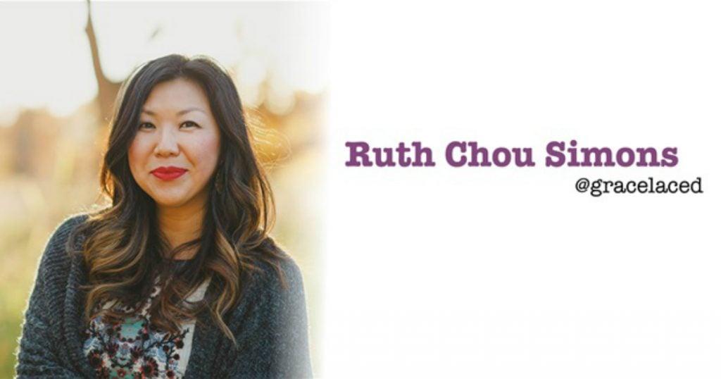 godupdates 20 christian women to follow on social media_Ruth Chou Simons