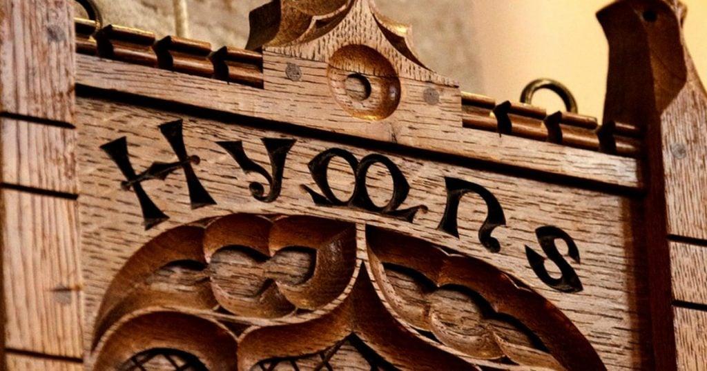 godupdates 6 hymns teaching bad theology 6