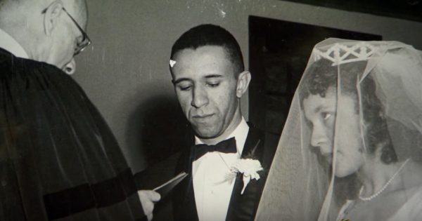Couple Gets A Second Chance At Their Honeymoon 60 Years Later