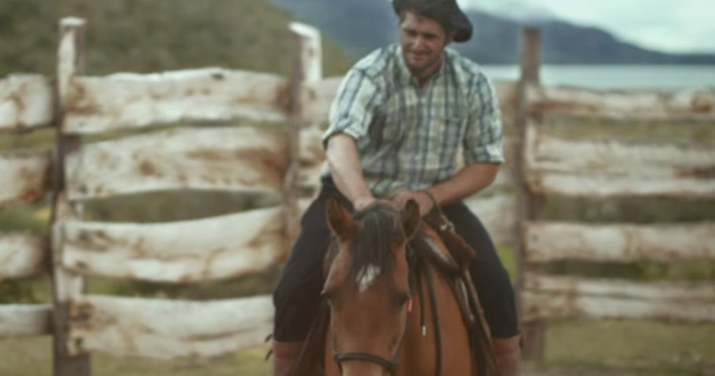 Gaucho Tames A Wild Horse In Patagonia BBC Earth