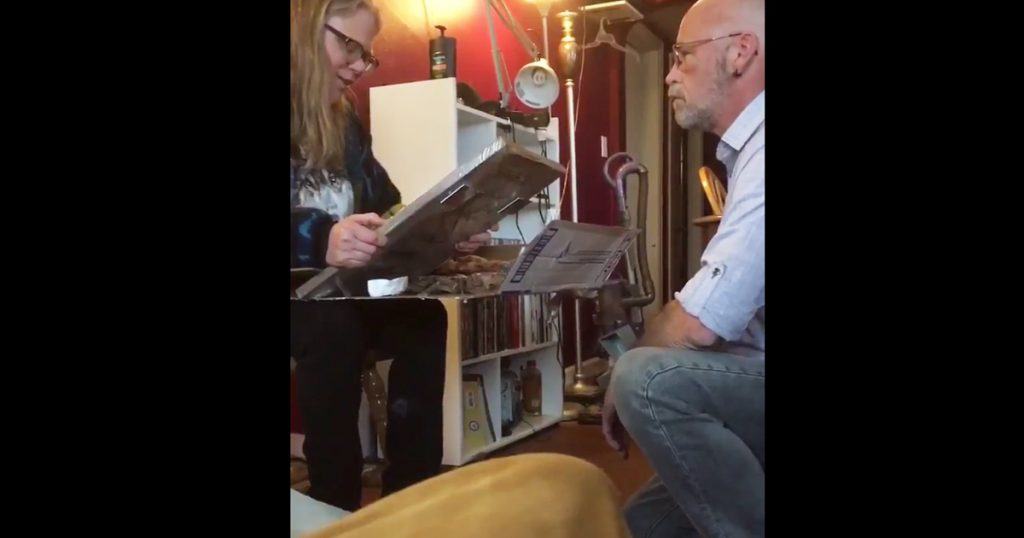 Divorce Couple Gets Engaged Again